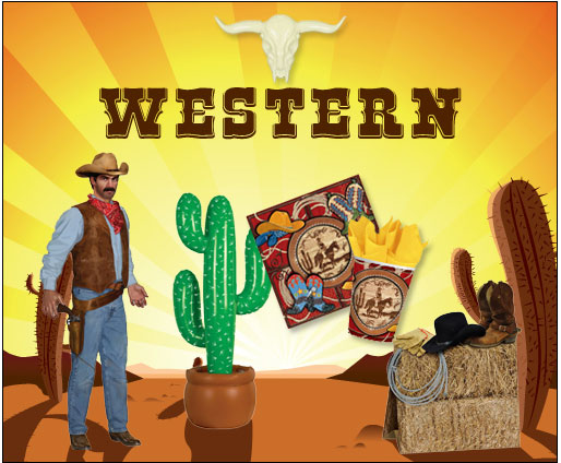 soir e th me western far west location de mat riel v nementiel lyon kv events. Black Bedroom Furniture Sets. Home Design Ideas